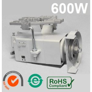 Motor para máquina de coser industrial 600w