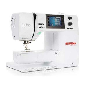 Máquina de coser BERNINA 435