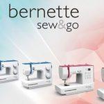 Máquinas de coser BERNETTE formación