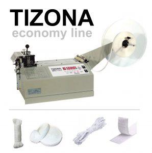 Máquina de cortar y soldar cinta