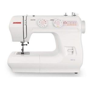 Máquina de coser 3612 portátil