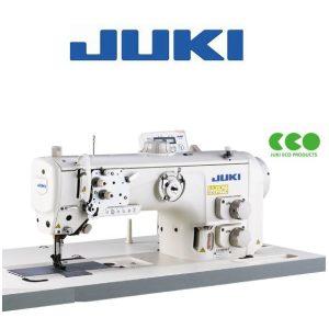 maquina de coser triple arrastre juki