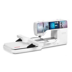 Máquina de coser y bordar bernina 790 edicion especial