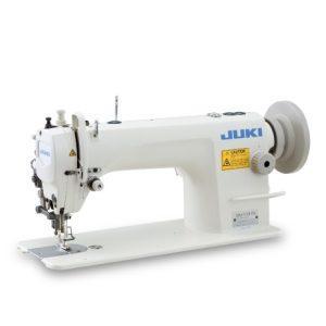 Máquina de coser doble arrastre por pata juki
